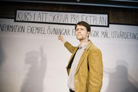 Martin Östh. Foto: AnnaCarin Isaksson