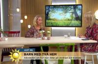 PappaBarn - TV4, föräldrar har inga rättigheter