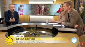 PappaBarn - TV4, MArtin Forster