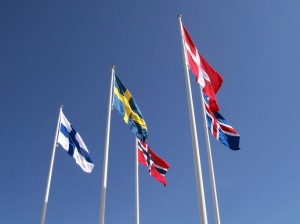 VBU - Nordiskt samarbete