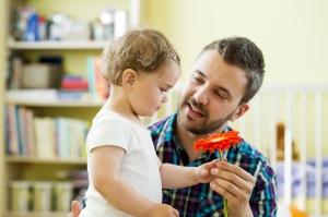 PappaBarn - Ta inte ifrån barn rätten till sin pappa