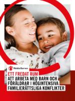 Rädda Barnen - Ett Fredat Rum
