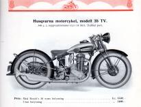 Katalogbild av HVA T35 från 1932