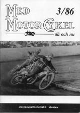 Nummer 3 1986