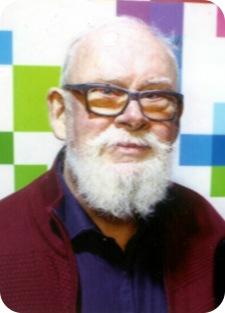 Kjell Mazetti, redaktionschef
