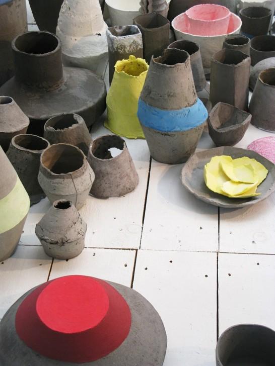 Keramik som väcker ha-begär