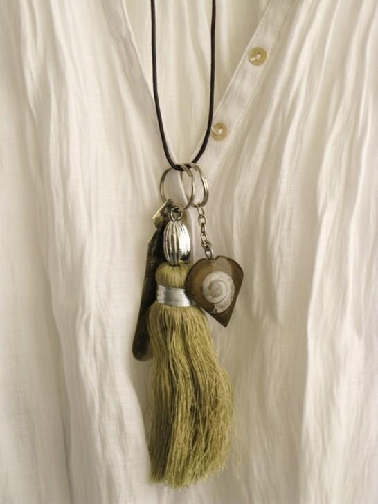 Halsband från Pipols bazaar