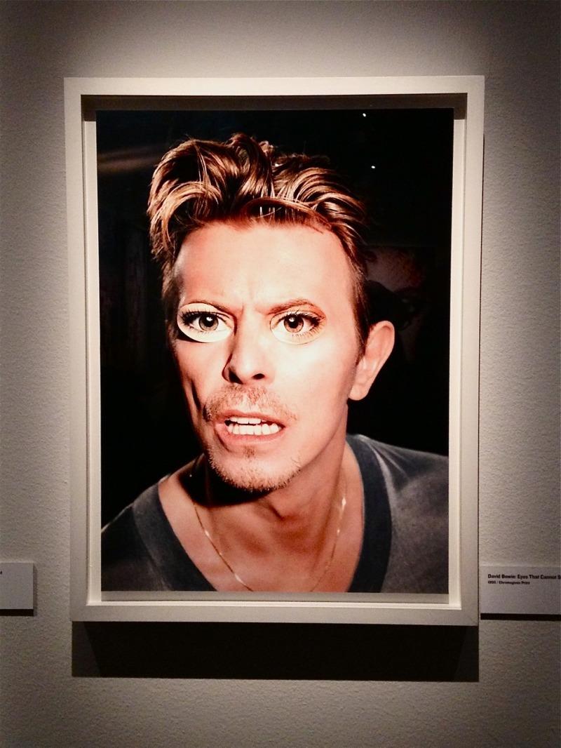 David Bowie med andra ögon