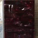 Bordeaux 180x130 cm
