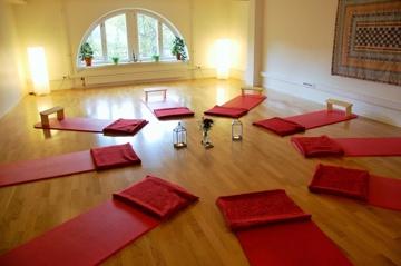 Tavastkliniken mindfulness