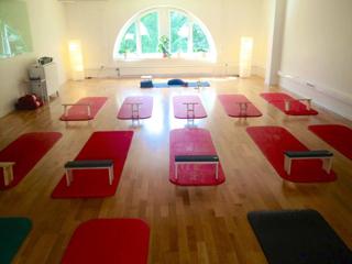 Tavastkliniken medicinsk yoga