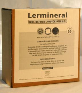 LERMINERAL - LERMINERAL