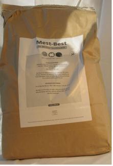 Premium Organiskt-biologiskt Gödsel, 7 kg -