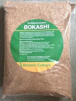 BOKASHISTRÖ   8 KG - Bokashiströ 8 kg
