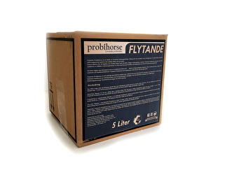 FLYTANDE  PROBIHORSE, 20 liter