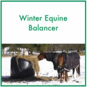 ForagePlus: Winter Equine Balancer, 5 kg