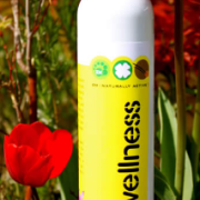 Bee Wellness Probiotiskt spray, 1 liter