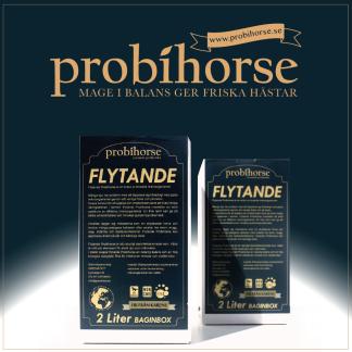FLYTANDE PROBIHORSE  2 LITER - FLYTANDE 2 LITER