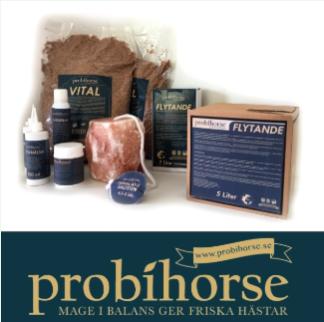 Natur Probihorse, 100 liter - Natur Probihorse, 100 L