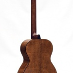 """Creole Bell"", ammoniafumed Swedish oak"