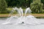 Fontänpumpar till dammar