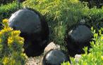Vattenstenar i granit - vattenstenar