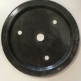Glasfiberlock 45cm