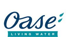 Oase logo -  Dammprodukter