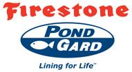 Firestone PondGard Dammduk