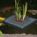 Planteringsö flytande 20*20cm