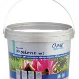 Oase Phosless Direkt Algskydd för 100m3