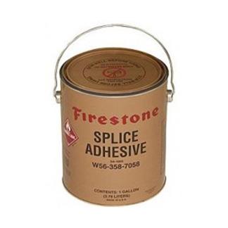 Firestone Splice adhesive 1,0liter - 1,0liter