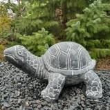 Trädgårdskonst Sköldpadda