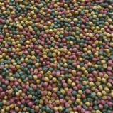 4.Fiskfoder Granulat 3mm 9 L