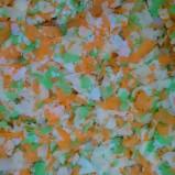 Fiskfoder Flakes yngelfoder
