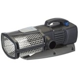 5. Filterpump. Oase Aquamax Expert 26000
