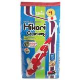 Fiskfoder Hikarie Economy M 4kg