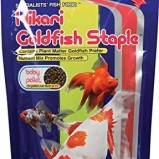 Fiskfoder Hikarie Goldfish Staple S 300g
