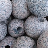 Granitklot 15cm