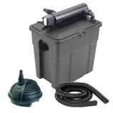 Dammfilter Multiclear 8000