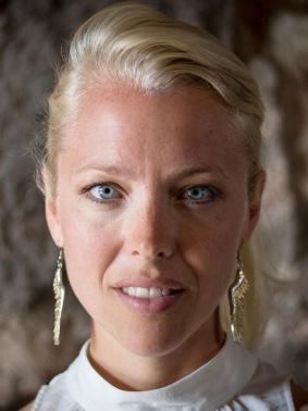 Camilla Fritzén - Lead vocals, manuscript, lyrics
