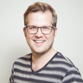 Nils-Petter Ankarblom - music producer