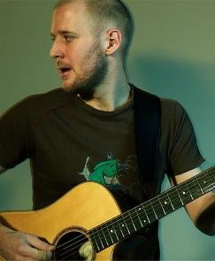 Christoffer Schoug -inspirer, music