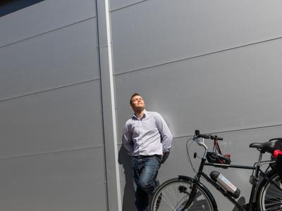 Minska stressen med hjälp av Force Bike Kit