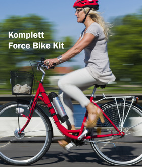 Köp ett komplett Force Bike Kit