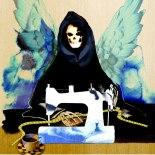 """""""Döden syr"""" efter dikt av Tomas Tranströmer"""