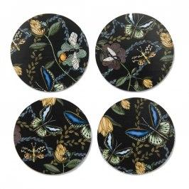 Bugs svart 9 cm
