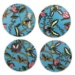 Bugs turkos 9 cm