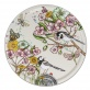 Wagtails spring - Wagtails spring offwhite 65 cm