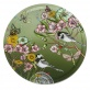 Wagtails spring - Wagtails spring green 65 cm